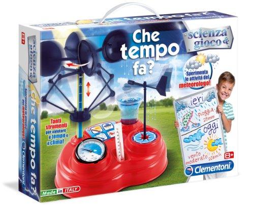Clementoni 13851 - Che Tempo Fa?