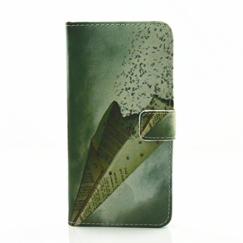 Hülle für iPhone 7 plus , Schutzhülle Für iPhone 7 Plus Malerei Eiffelturm Muster Horizontale Flip Leder Tasche mit Halter & Card Slots & Wallet ,hülle für iPhone 7 plus , case for iphone 7 plus ( SKU IP7P3639D