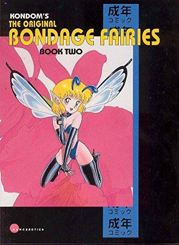 Preisvergleich Produktbild Original Bondage Fairies Volume 2