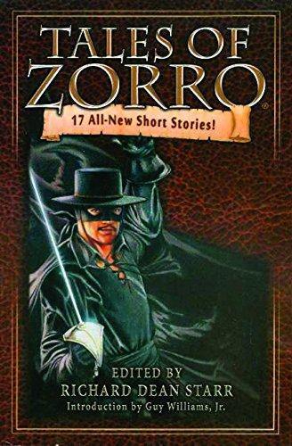 Tales Of Zorro