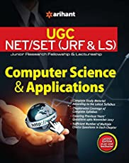 Ugc Net Computer Science and Applications