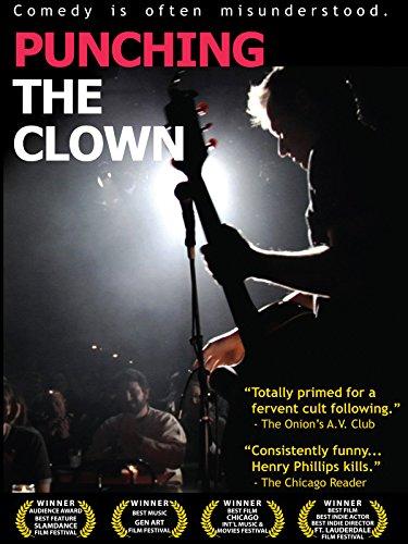 Punching the Clown [OV] (Phillip Ratner)