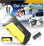 Belda® Car power bank High power Diesel Car JumpStarter 50800mAh Car Jump Starter