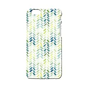 BLUEDIO Designer 3D Printed Back case cover for Apple Iphone 6/ 6s - G1905