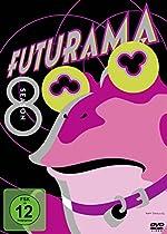 Futurama - Season 8 [Import anglais]