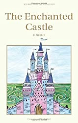 The Enchanted Castle (Wordsworth Children's Classics) (Children's Library)