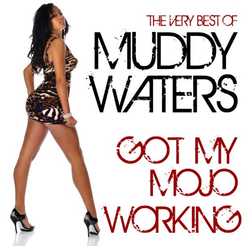 The Very Best of Muddy Waters,...