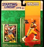 JEROME BETTIS / LOS ANGELES RAMS 1994 NF...
