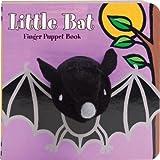 Little Bat Finger Puppet Book (Little Books (Imagebooks)) - Best Reviews Guide