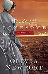 Wonderful Lonesome (Amish Turns of Time)