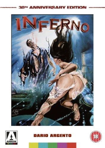 Dario Argentos Inferno [DVD] (18)