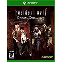 Resident Evil Origins Collection - Xbox One Standard Edition by Capcom