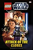 LEGO® Star Wars Attack of the Clones (Dk Readers Level 2)