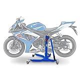 Zentralständer ConStands Power Suzuki GSX-R 750 06-07 blau