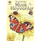 Minik Hayvanlar: Doğa Kartları