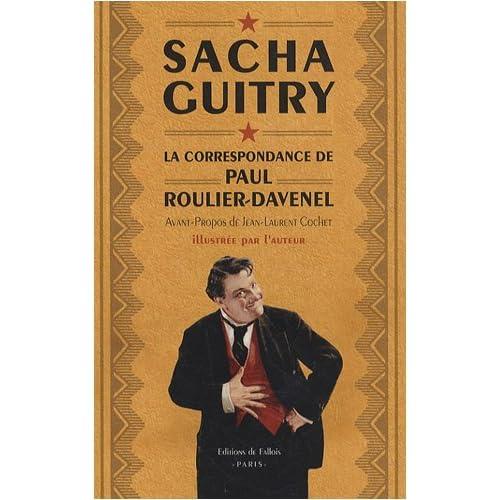 La correspondance de Paul Roulier-Davenel
