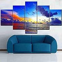 Quadri Paesaggi Marine - Stampe e quadri su tela ... - Amazon.it