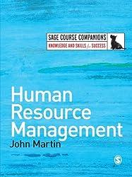 Human Resource Management (SAGE Course Companions series)