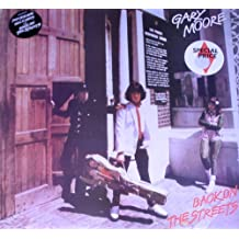 Back on the Streets [Vinyl LP]