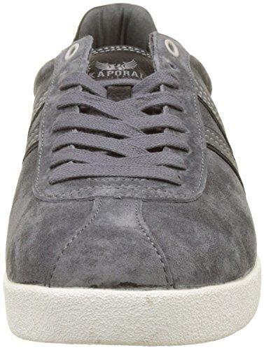 Kaporal Kanior, Baskets Homme Gris (gris)