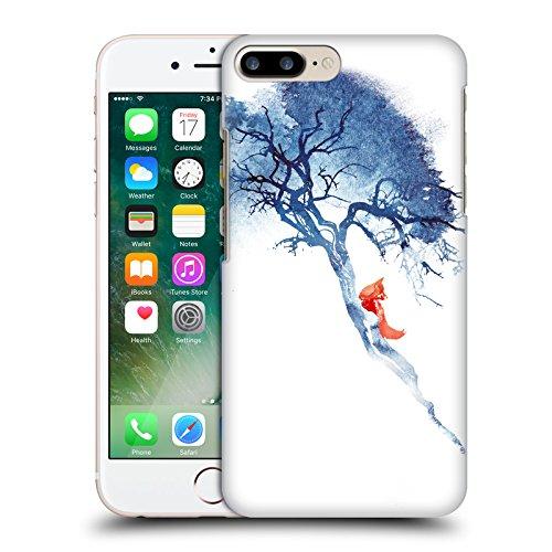 Offizielle Robert Farkas Plattensee Fuchs Fuchs Ruckseite Hülle für Apple iPhone 6 Plus / 6s Plus Kein Zurück