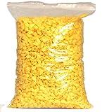 100% reine Bienenwachs Pastillen gelb zur Herstellung von Kerzen, Seife, Kosmetik und Salben in Imkerqualität Preis pro kg 22,80 Euro Lieferung frei Haus innerhalb Deutschlands