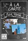 New York - à la carte