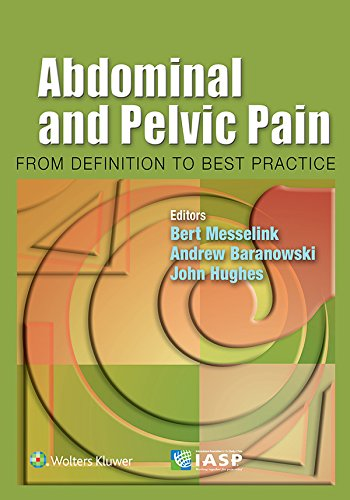 Download e-book for iPad: Abdominal and Pelvic Pain: From Definition ...