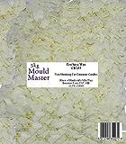Moldmaster Cire de soja Blanc 5kg