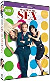 Masters of Sex - Intégrale saison 3 [DVD + Copie digitale]