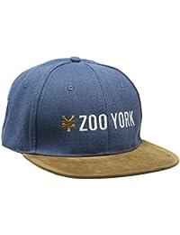 Zoo York Logo, Casquette de Baseball Homme