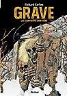 Grave ; Denaeus - Les contes du cimetière