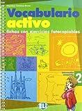 Vocabulario activo. Per la Scuola media: 2 (Fotocopiabili)