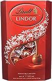 Lindt Lindor Milk Chocolate Cornet, 337 g