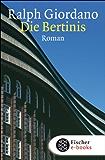 Die Bertinis: Roman