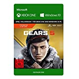 Gears 5 - Ultimate Edition | Xbox One/ Windows 10 Download Code
