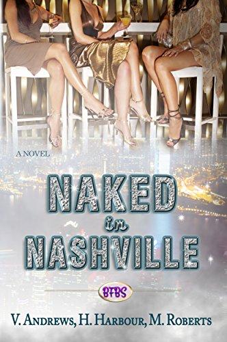 Naked in Nashville: (Boyfriend Book Stand 2)