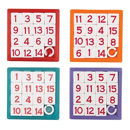 Unique Party 84765Slide Puzzle Preisvergleich