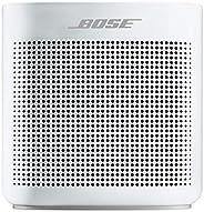 سماعات ساوند لينك 2 بتقنية بلوتوث من بوز - ابيض