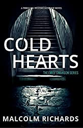 Cold Hearts: A Thrilling Mystery Suspense Novel (An Emily Swanson Mystery Book 4)