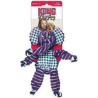 Kong JU04081 Floppy Knots Elephant M-L