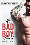 The Bad Boy Reformed Series, Books 1-3: Raising Ryann, Resisting Ryann and Breaking Ryann