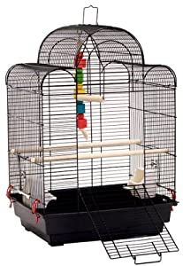 Bird Cage Budgie Canary Lovebirds Finches from LIBERTA