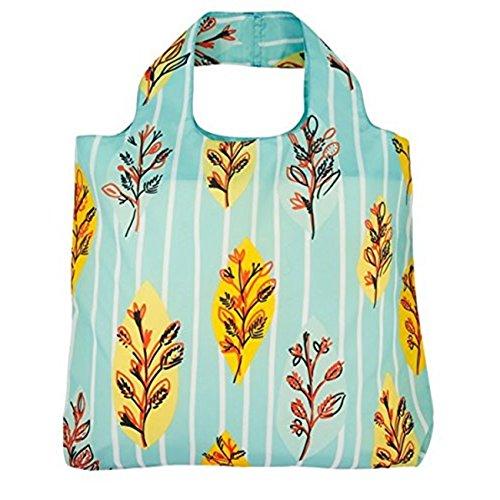 Envirosax PL.B2 Paleo Reusable Shopping Bag, Multicolor by Envirosax -