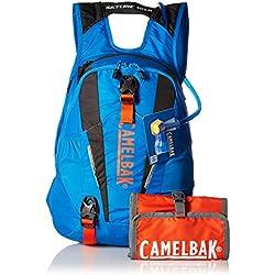 CamelBak Skyline 10 LR - Mochila de hidratación - azul 2016