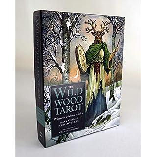 The Wildwood Tarot: Wherein wisdom resides (book and cards)