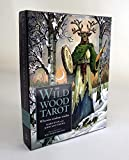 The Wildwood Tarot: Wherein wisdom resides (book and cards)