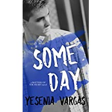 Someday (Matters of the Heart Book 3) (English Edition)
