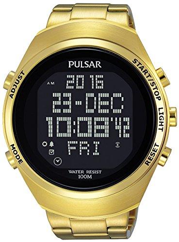 PULSAR X relojes hombre PQ2056X1