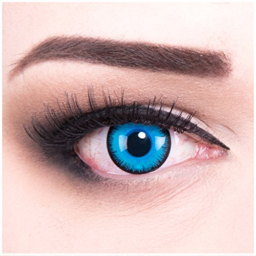 Kontaktlinsen Alper (Paar)
